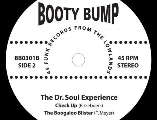 Toon Meijer & The Dr. Soul Experience